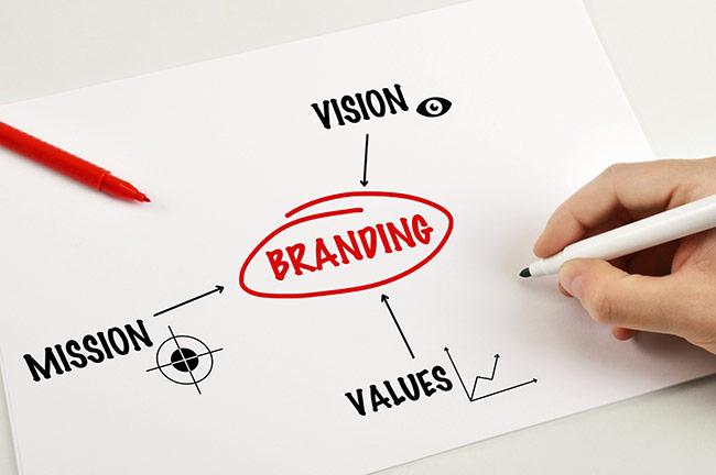 Mười bước cơ bản xây dựng thương hiệu dành cho doanh nghiệp trẻ