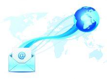 Văn hóa e-mail: Chuyện cũ mà không cũ