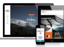 Xu hướng mới trong thiết kế Web năm 2014