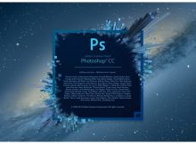 11 tính năng mới rất hay trong photoshop CC