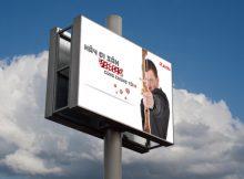 3 nguyên tắc cần lưu ý khi thiết kế biển quảng cáo