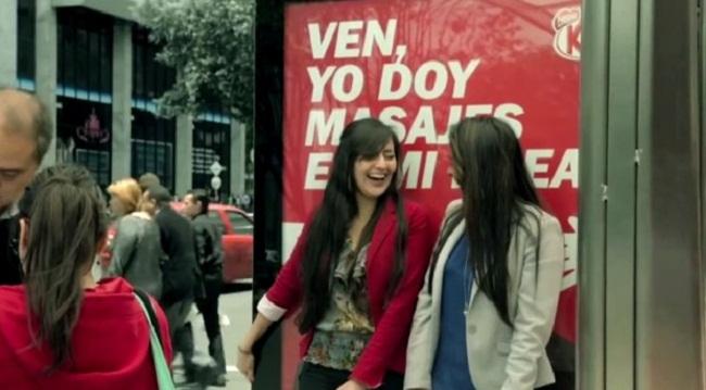 7 quảng cáo ngoài trời tương tác thông minh cực đỉnh