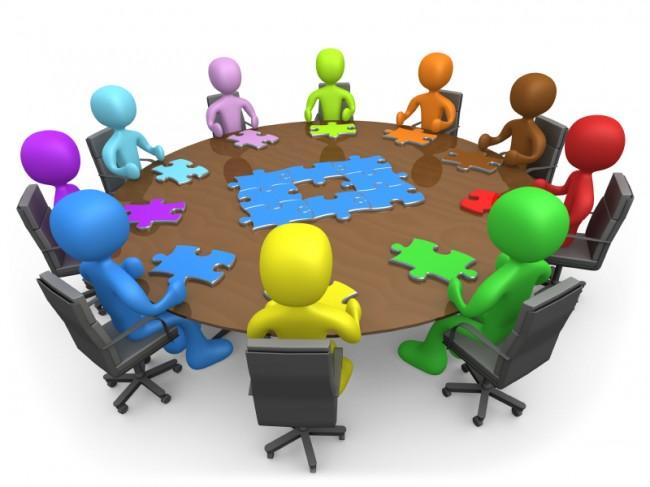 Tổ chức các cuộc họp mặt định kỳ hàng quý