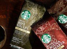 Thiết kế nhận diện Starbucks và câu chuyện khác biệt thương hiệu
