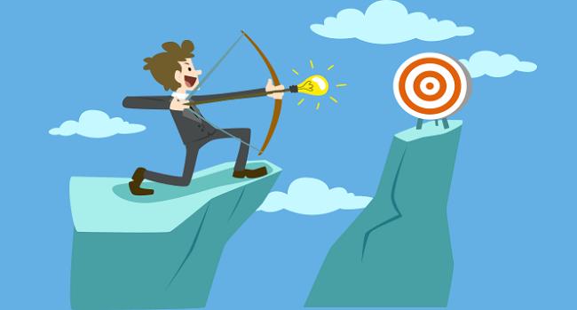 Để tránh lãng phí vốn khi tiếp thị số: Xác định đúng KPI