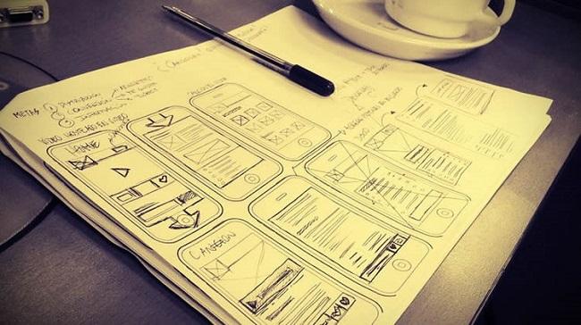 Ux Design thật sự là làm gì?