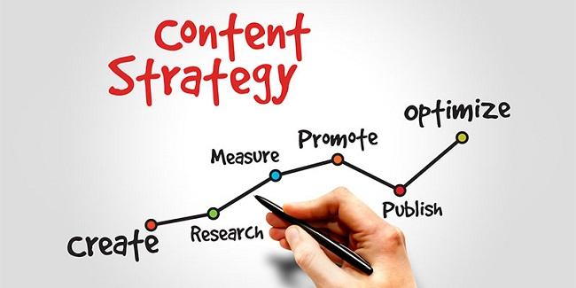 Content Marketing - Những cách làm hiệu quả nhất (P.1)