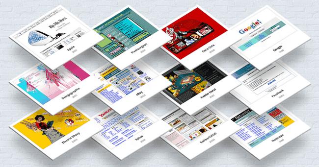 Chọn màu sắc cho website hoàn hảo