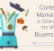 Content trong marketing và truyền thông hiện đại khác nhau thế nào?
