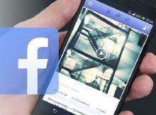 Cập nhật những thay đổi của Facebook
