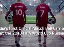 KIA Motors khuấy đảo World Cup 2018 với video quảng cáo ấn tượng