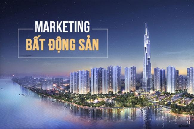 Chia sẻ kinh nghiệm quảng cáo bất động sản