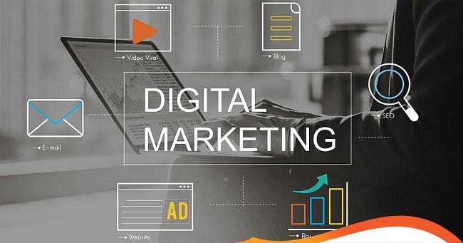 Vì sao nên làm Digital Markting cho sản phẩm bất động sản?