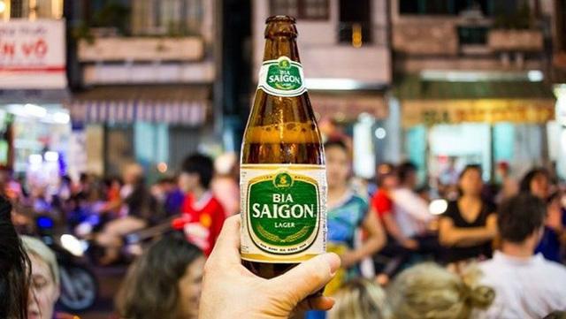 Thai Beverage và CTCP Nước giải khát Sài Gòn Sabeco