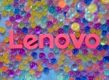 Sáng tạo cùng video quảng cáo đầy màu sắc của Lenovo