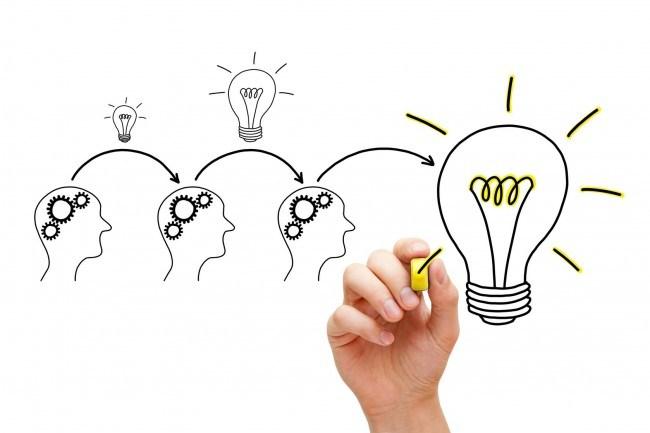 Ý tưởng để xây dựng content direction