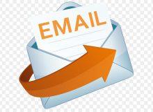 Đất nào cho Email Marekting diễn?