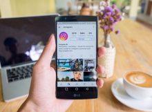 Phần mềm tăng follower trên Instagram