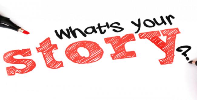 Muốn cạnh tranh Digital Marketing, thương hiệu của bạn cần một câu chuyện trước đã