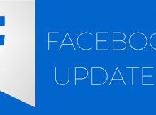 Social Marketing thích ứng với những thay đổi của Facebook