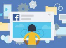 Một vị trí hiển thị quảng cáo mới trên Facebook: Thanh Tìm kiếm