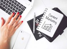 Xu hướng content marketing 2019