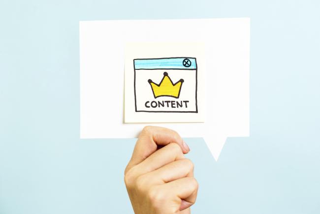2019, lập chiến lược content marketing ra sao cho hiệu quả?