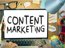 Làm sao để xây dựng nội dung marketing online năm 2019 hiệu quả hơn?