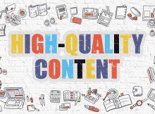 5 cách viết Content thu hút
