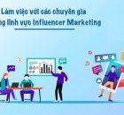 Lợi thế khi bắt tay với Influencer Marketing Agency