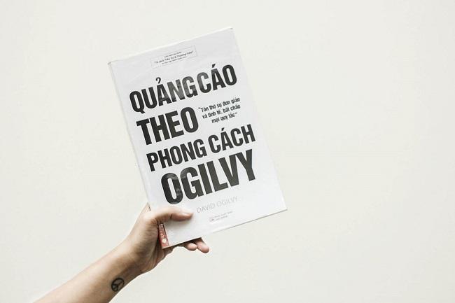 Bật mí 3 cách làm content hiệu quả của Ogilvy