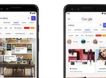 Google cho phép hiển thị quảng cáo từ kết quả tìm kiếm