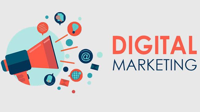 chính xác có bao nhiêu kênh trong digital marketing